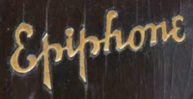 marca epiphone